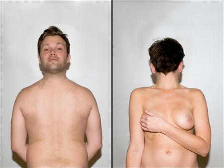Naked art 5