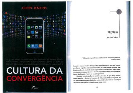 Henry Jenkins - Cultura Da Convergencia
