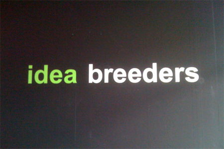 Idea breeders