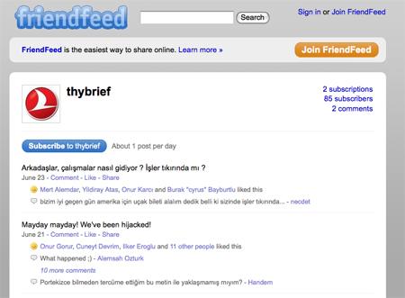 Thybrief