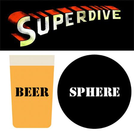 Superdive beersphere