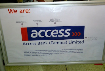 Access Bank Brand Strategy