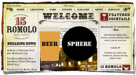 Beersphere SF