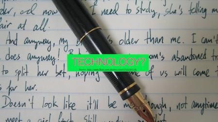 Write tech