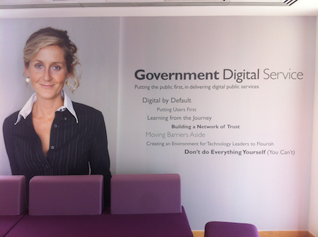 Government Digital Principles