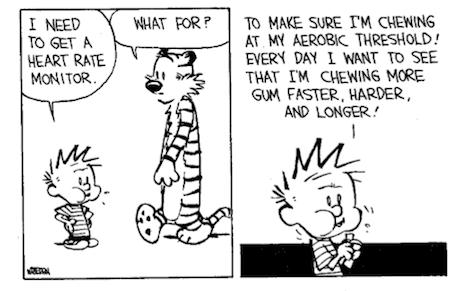 Quant Self Calvin pt 1