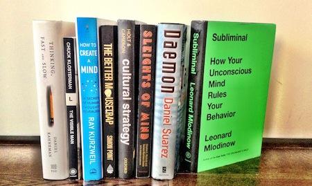 Books 2013