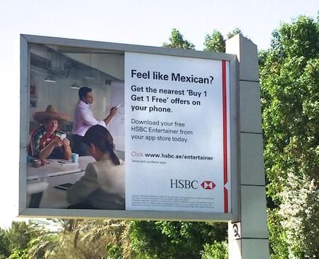 Fancy a mexican