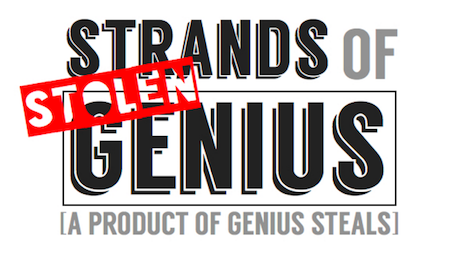Strands of Genius