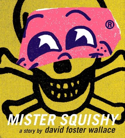 Mister squishy