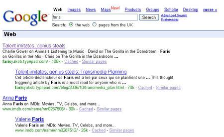 Faris_google