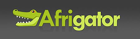 Afrigator