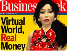 Businessweeksecondlife